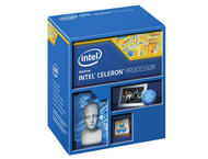 Процесори Intel Celeron Processor G3920