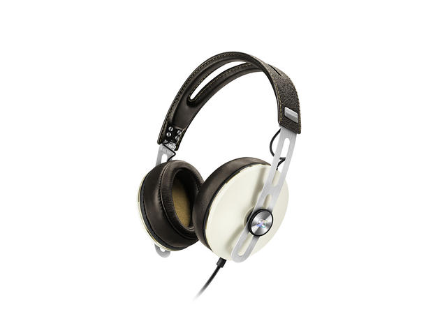 Слушалки Sennheiser Momentum I (M2 AEI) Around Ear, Ivory (2nd Generation)