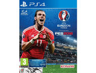 Игри UEFA Euro 2016 Pro Evolution Soccer | PS4