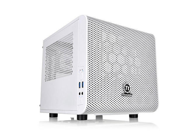 Кутии Thermaltake Core V1 Snow Edition