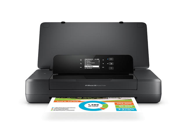 Принтери HP OfficeJet 202