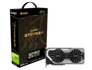 Видео карти Palit GeForce GTX 1070 Super JetStream
