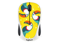 Мишки Logitech M238 Play Collection, TOUCAN