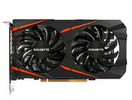 Видео карти Gigabyte Radeon RX460 WINDFORCE OC 4G