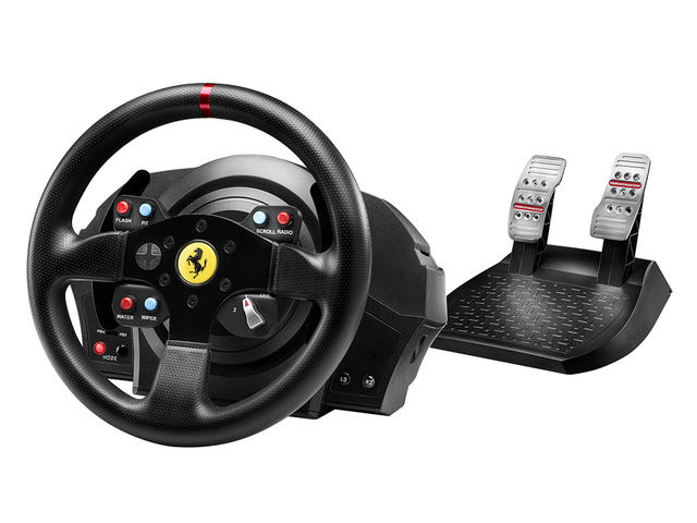 Волани THRUSTMASTER T300 Ferrari GTE PS4/PS3/PC