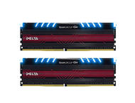 RAM памети 16GB (2x8GB) DDR4 3000MHz Team Delta Blue