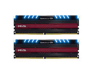 RAM памети 32GB (2x16GB) DDR4 3000MHz Team Delta Blue
