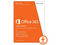 Офис програми Microsoft Office 365 Home Premium English, Eurozone Click to Run
