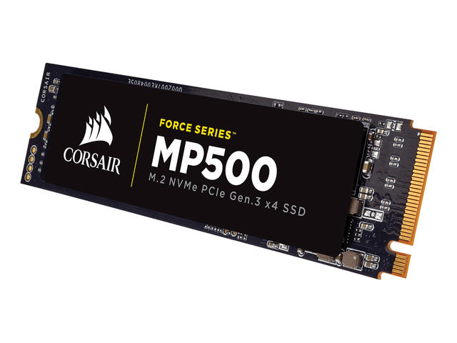 SSD 120GB M.2 SATA Corsair Force Series MP500
