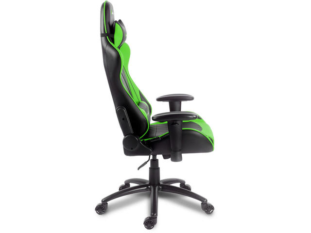 Arozzi Verona Gaming Chair Green Desktop Bg Сглоби