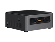 Mini PC Intel NUC Kit NUC7I3BNH
