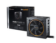 Захранвания be quiet! PURE POWER 10 | 700W CM