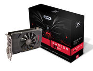 Видео карти XFX Radeon RX 460 4GB Single Fan
