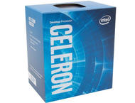 Процесори Intel Celeron Processor G3900