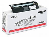 Консумативи Оригинален Xerox Phase 6120N High Capacity Black Toner Cartridge