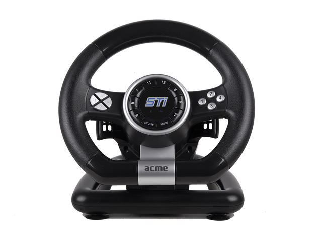 Волани ACME STi racing wheel