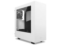 Кутии NZXT Source S340 White