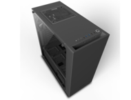 Кутии NZXT Source S340 Elite Matte Black