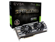 Видео карти EVGA GeForce GTX 1070 SC GAMING 8G