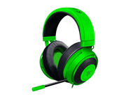 Слушалки Razer Kraken Pro V2 Oval ear cushion, в зелено