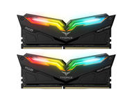 RAM памети 16GB (2x8GB) DDR4 3000MHz Team T-Force Night Hawk Black