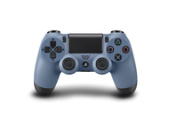 Контролери Sony DualShock 4 Uncharted Special Edition - Gray Blue