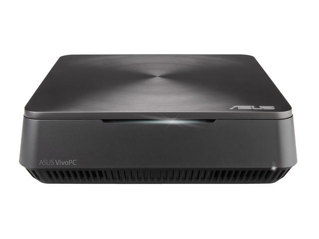 Mini PC ASUS VIVOPC VM65N-G022M