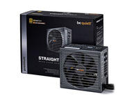 Захранвания be quiet! Straight Power 10 | 500W CM