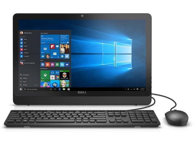 All in One Dell Inspiron 3264