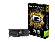 Видео карти Gainward GeForce GTX 1060 6GB one fan