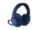Слушалки Logitech G433 Gaming Headset, в синьо
