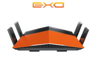 Рутери D-Link EXO AC1900 Wi-Fi Router