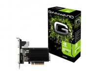 Видео карти Gainward GeForce GT 710 2GB SilentFX
