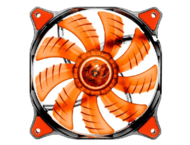 Вентилатори Cougar CFD140 RED LED Fan