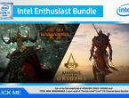 Игри Intel Enthusiast Bundle