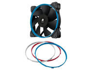 Вентилатори Corsair Air Series SP120 Quiet Edition High Static Pressure 120mm Fan