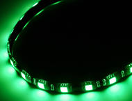 LED осветление LED-Flex Stripe Green