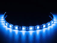 LED осветление LED-Flex Stripe Blue