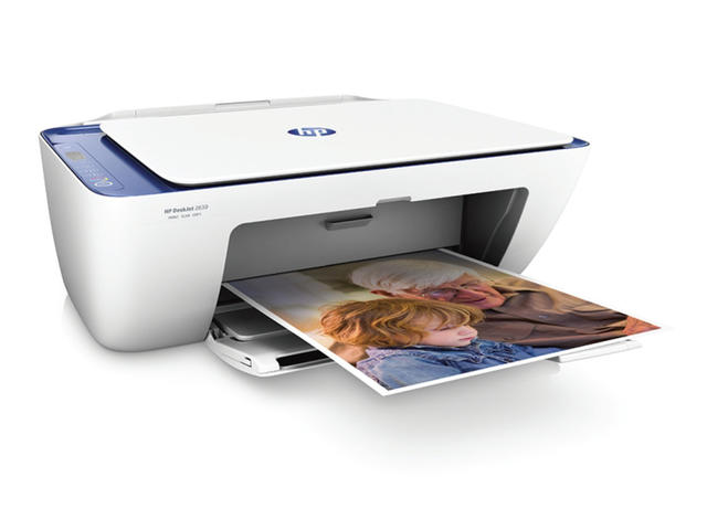 Принтери  HP DeskJet 2630 All-in-One