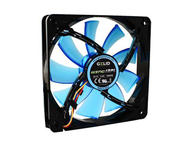 Вентилатори Gelid Case Fan WING 12 BLUE