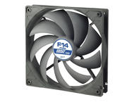 Вентилатори Arctic Fan F14 PWM PST CO