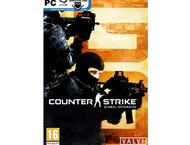 Игри Counter-Strike: Global Offensive