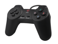 Контролери Genesis Gamepad P10 (PC)