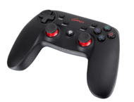 Контролери Genesis Gamepad Wireless Vibration PV65