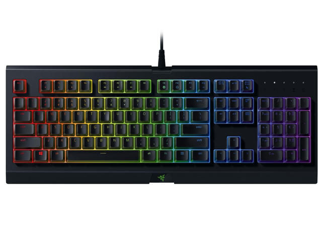 Клавиатури Razer Cynosa Chroma - US Layout