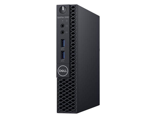 Компютри Dell OptiPlex 3060 MFF