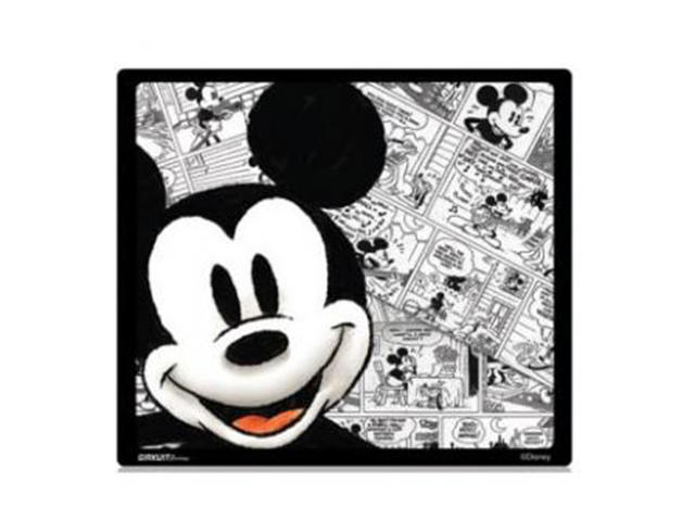 Падове Cirkuit Planet Disney Mouse Pad Mickey Retro