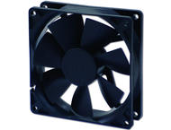 Вентилатори Evercool Fan 92x92x25 24V EL (2200 RPM)