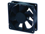 Вентилатори Evercool Fan 80x80x25 2Ball (2500 RPM)