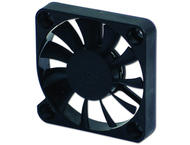 Вентилатори Evercool Fan 40x40x7 1Ball (5500 RPM)
